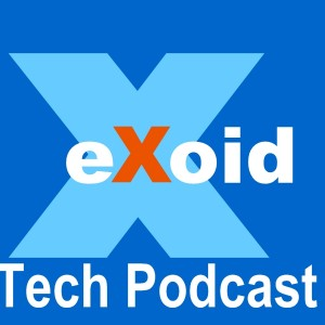Episode 2: We are at it again, your end user source for all your technology info cravings. We discuss some usefull tips for your SSD, the future of television as […]