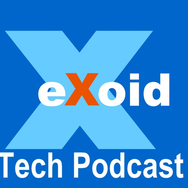 The debut of the eXoid.com Technology Podcast is Here! Guest: Tyler Butterfield – Cell Phone Specialist [http://www.connectionsmobile.com] Today In our debut podcast we will be covering the following topics: -eXoid.com […]