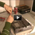 Next step in our NES PC build, test the motherboard, and take apart the NES. This video will show you how to tear down the Nintendo Entertainment System in order […]