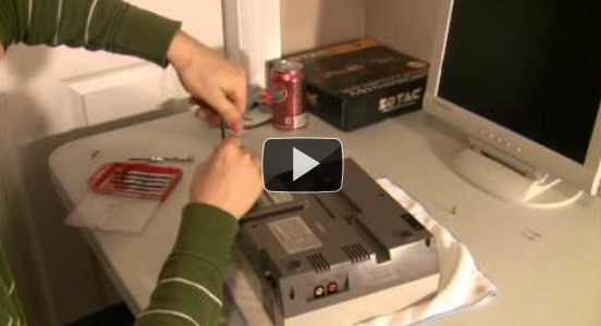 Next step in our NES PC build, test the motherboard, and take apart the NES. This video will show you how to tear down the Nintendo Entertainment System in order...