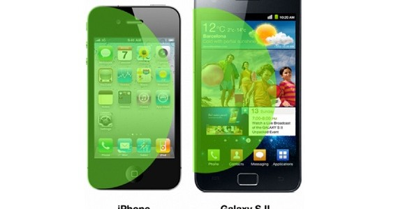 Why a 4&#8243; iPhone Screen Makes Sense. Since the launch of the original iphone, it has sported a a modest 3.5 inch display. However amidst growing rumor and speculation about...